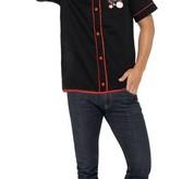 50's Rockability Bowling shirt