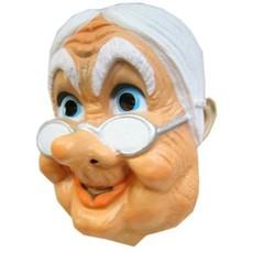 Masker oudje
