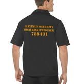 Gevangenis blouse