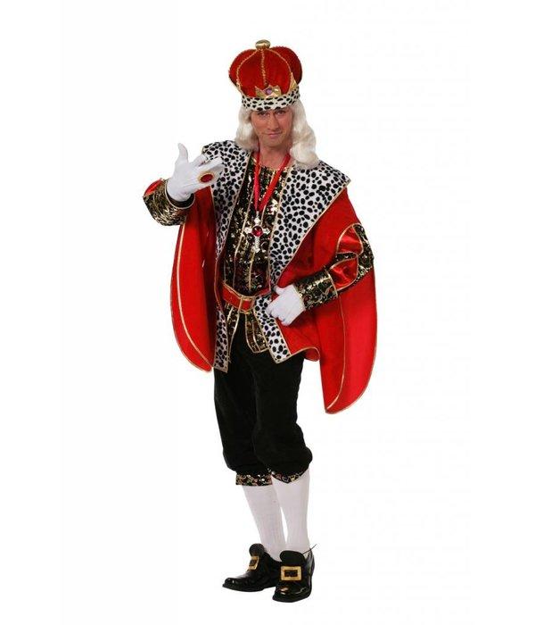 Koningspak Tudor de luxe