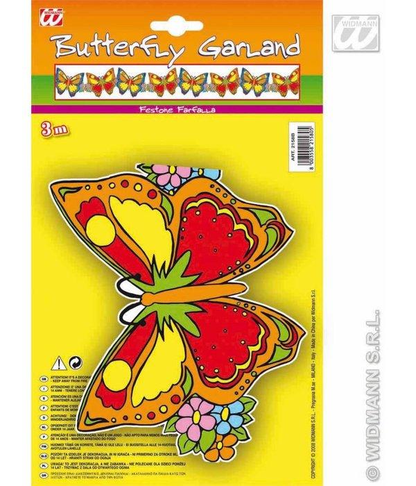 Slinger Vlinder 3 meter