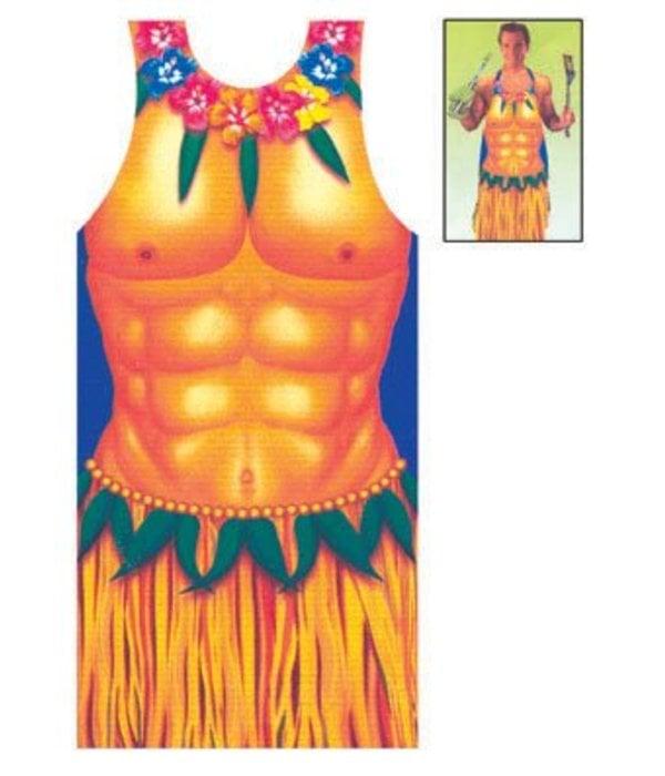 Hawaii Crazy Summer schort man