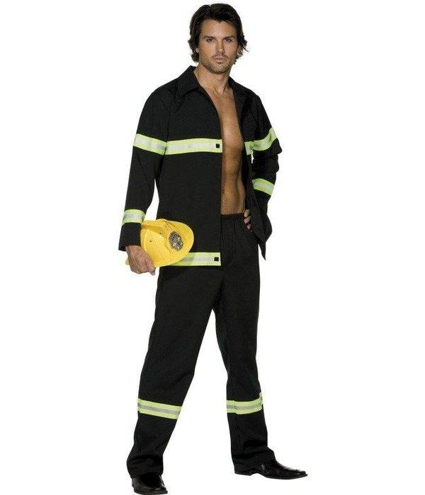 Fever Brandweer verkleedpak