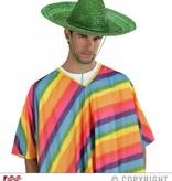 Sombrero groen 48cm