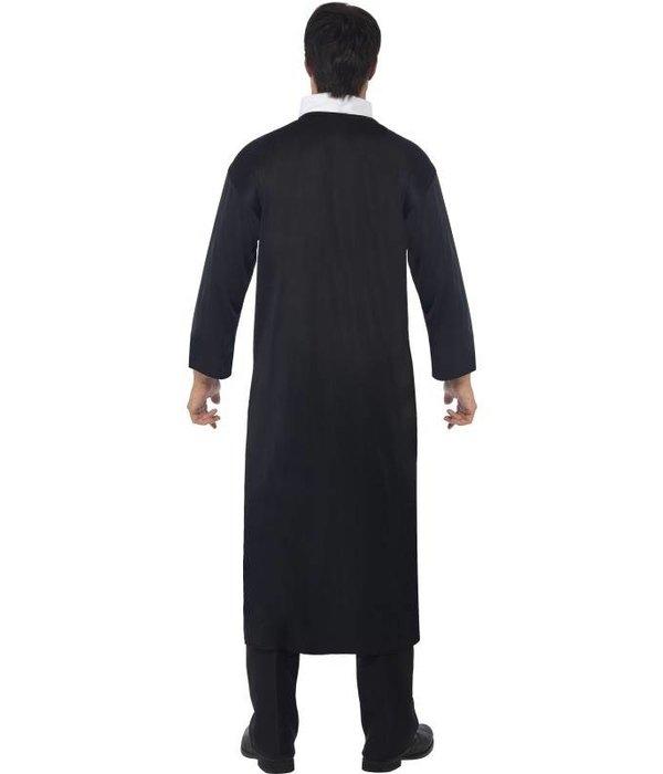 Priester heren kostuum