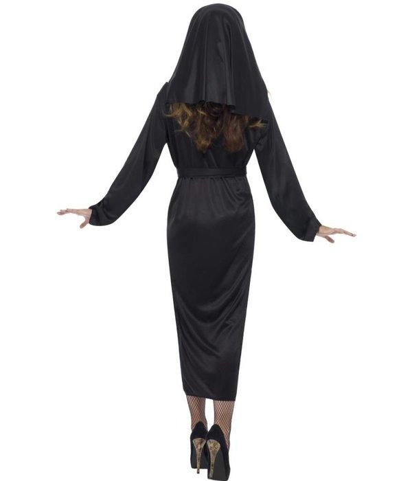 Nonnenpak vrouw eco