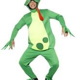 Prins Kikker kostuum