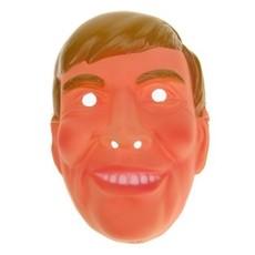 Masker Willem plastic