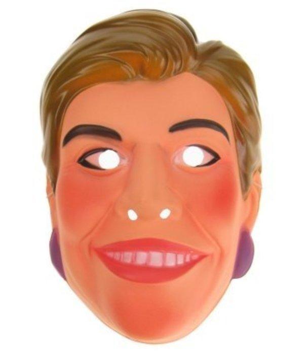 Masker Maxima plastic
