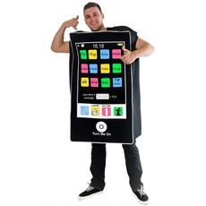 Smartphone kostuum foam