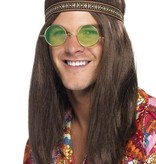 Hippie set man