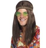 Hippie set man