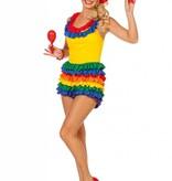 Braziliaans pakje Carnaval