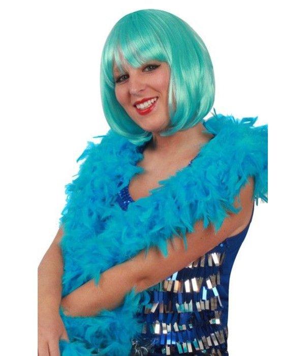 Boa turquoise 75gr