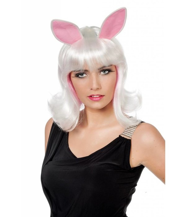 Pruik Bunny