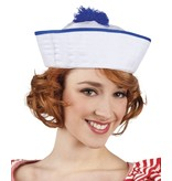 Navy Cap Vinn