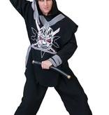 Ninja outfit Fuma