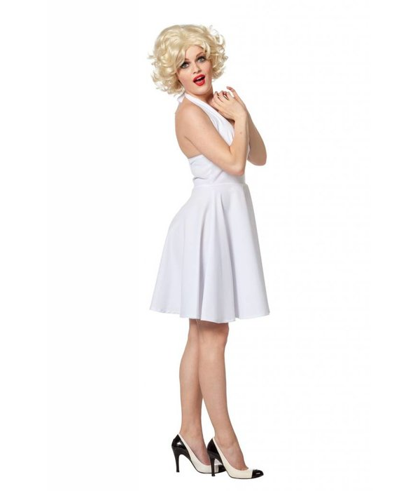 Miss Hollywood Marilyn Monroe jurk