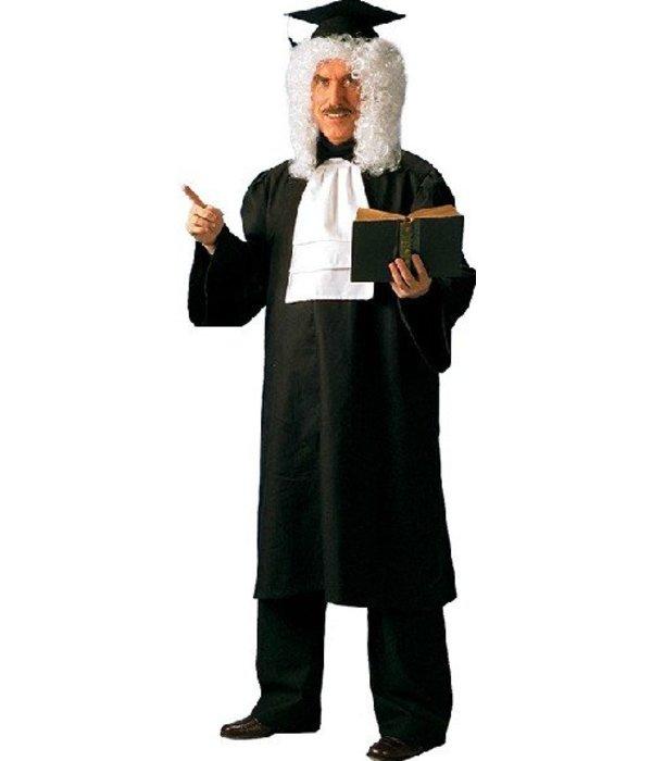 Judge Jude rechter pak