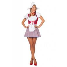 Sexy jurkje Hollandse