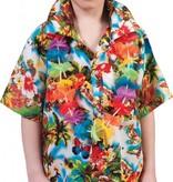 Hawaii blouse kind