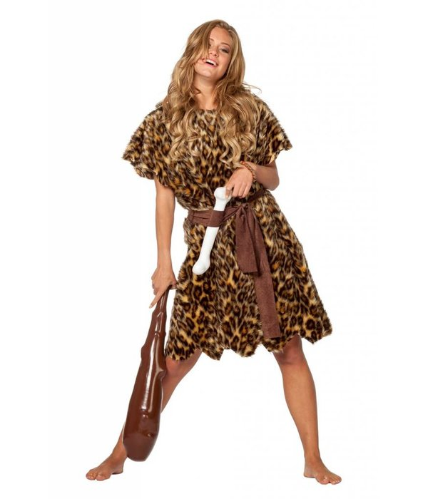 verkleedkleding vrouw