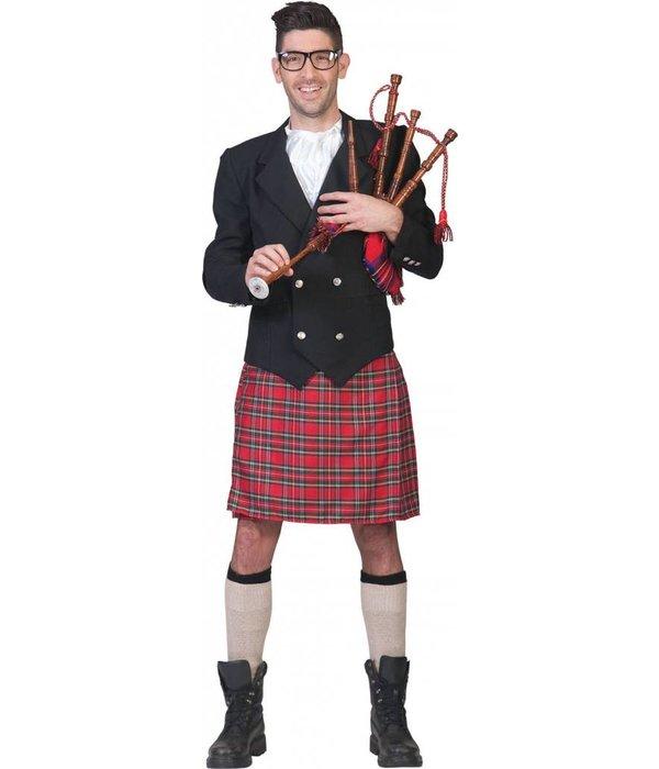 Schots pak Mr. Mcconnery