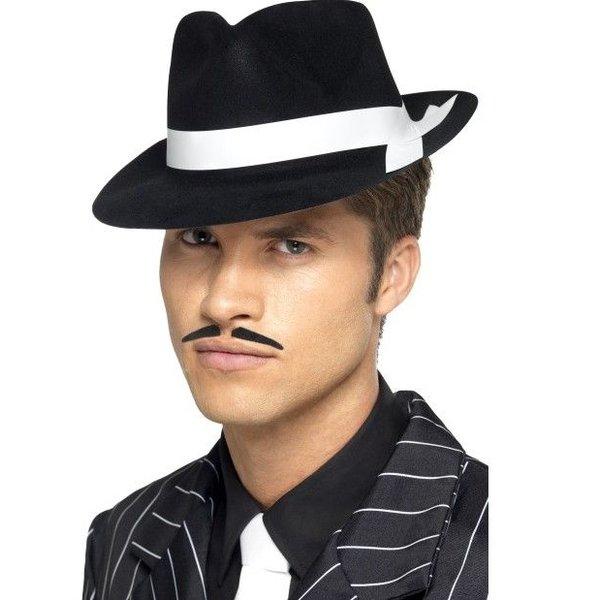 Al Capone hoed plastic