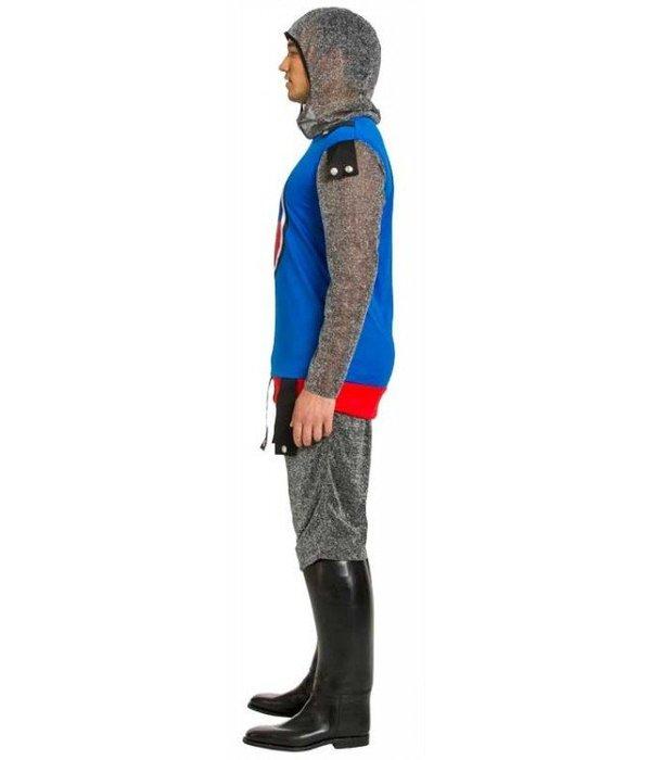 Ridder man kostuum 3-delig