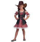 Ranger girl kostuum elite