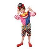 Clowntje Carro