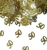 Sierconfetti Goud 50