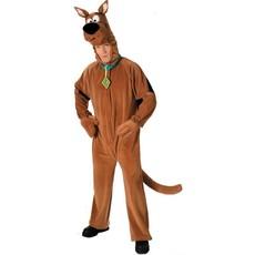 Scooby Doo kostuum