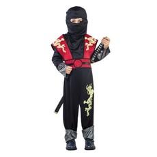 Draken Ninjapakje kind