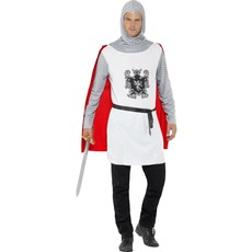Ridder kostuum budget