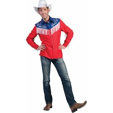 Linedancer Cowboy blouse