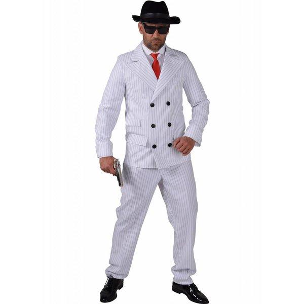 Gangster kostuum Slim Jimma