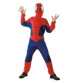 Spinnenpak Spiderman kind eco