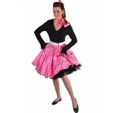 Rock & Roll rok pink