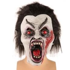 Masker Dracula Halloween