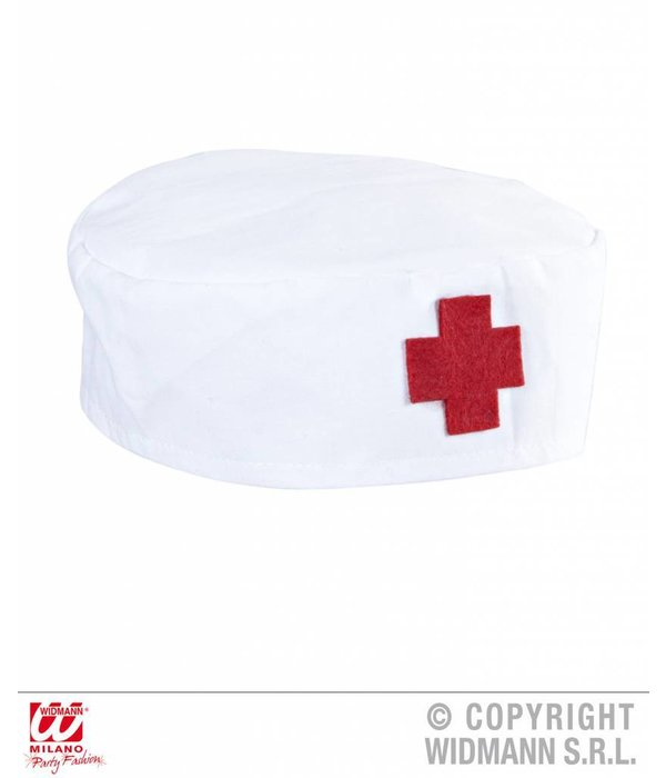 Verplegershoedje