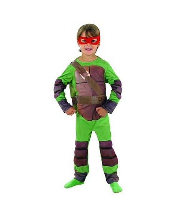 Ninja Turtles kostuum