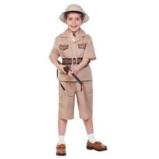 Safari pakje jongen