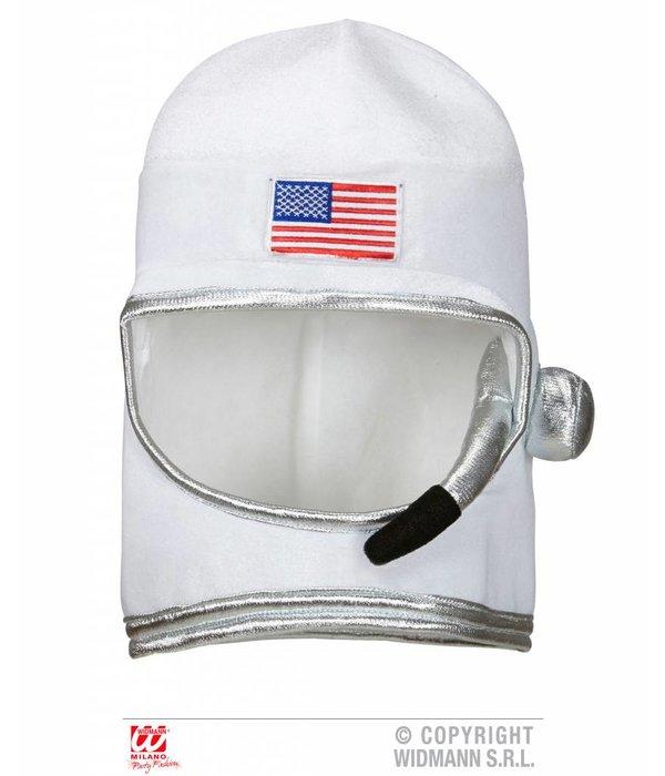 Hoofdkap Astronaut