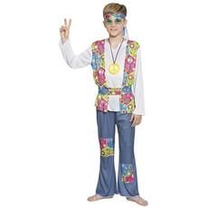 Hippie pakje jongen Joplin