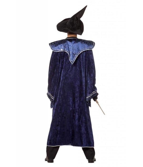 Tovenaars outfit sterren man