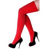 Tiroler sokken rood