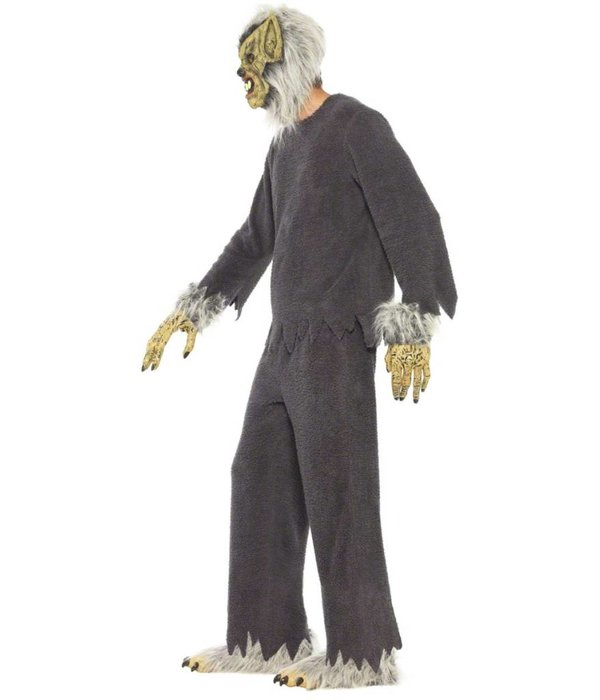 Weerwolf verkleedpak