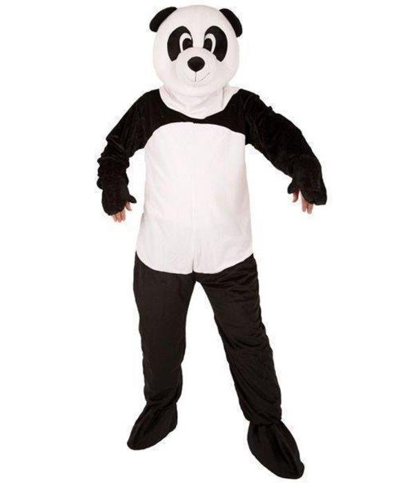 Panda verkleedpak