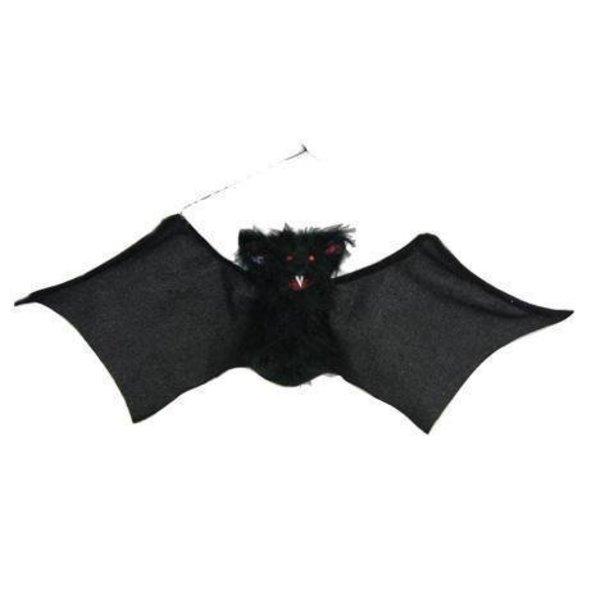 Vleermuis decoratie 42 cm